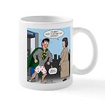 Not So Super Mondays Mug