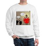 Real Spider Man Identity Crisis Sweatshirt