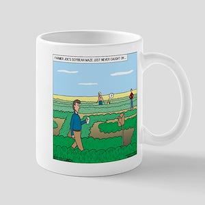 Soybean Maze Mug