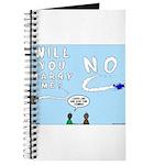 Sky Writing Proposal Journal