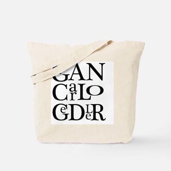 GG type Tote Bag