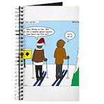 Idiot Skiers Journal