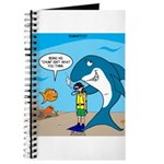 Shark Chum Journal