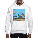 SCUBA Surprise Hooded Sweatshirt