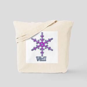 Vail, Colorado Tote Bag