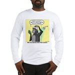 Gorilla Shampoo Commercial Long Sleeve T-Shirt