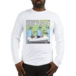 Puppet TV Program Long Sleeve T-Shirt
