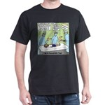 Puppet TV Program Dark T-Shirt