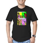 Bug Mothers Day Presents Men's Fitted T-Shirt (dar