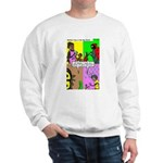 Bug Mothers Day Presents Sweatshirt
