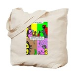 Bug Mothers Day Presents Tote Bag