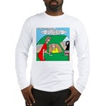 Mailman Syndrome Long Sleeve T-Shirt