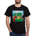 Mailman Syndrome Dark T-Shirt