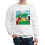 Mailman Syndrome Sweatshirt