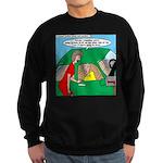 Mailman Syndrome Sweatshirt (dark)