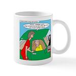 Mailman Syndrome Mug