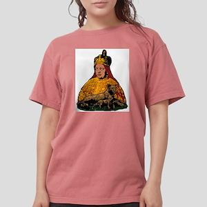 Empress Menen lions T-Shirt