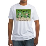 Basic Training Fitted T-Shirt