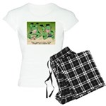 Basic Training Women's Light Pajamas