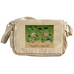 Basic Training Messenger Bag