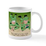 Basic Training Mug