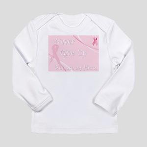 Breast Cancer Awareness Long Sleeve T-Shirt