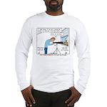 Coveting Stuff Long Sleeve T-Shirt