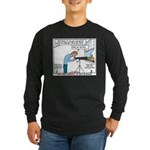 Coveting Stuff Long Sleeve Dark T-Shirt