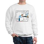 Coveting Stuff Sweatshirt