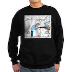 Coveting Stuff Sweatshirt (dark)
