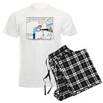 Coveting Stuff Men's Light Pajamas