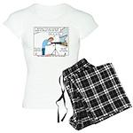 Coveting Stuff Women's Light Pajamas