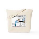 Coveting Stuff Tote Bag