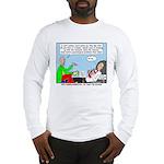 Keeping Up Long Sleeve T-Shirt