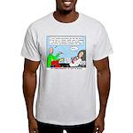 Keeping Up Light T-Shirt