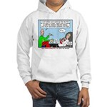 Keeping Up Hooded Sweatshirt