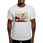 False Witness Light T-Shirt