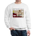 False Witness Sweatshirt