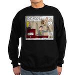 False Witness Sweatshirt (dark)