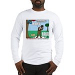 Witnessing False Bears Long Sleeve T-Shirt