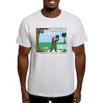 Witnessing False Bears Light T-Shirt