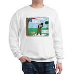 Witnessing False Bears Sweatshirt