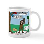 Witnessing False Bears Mug
