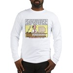 Do Not Steal Long Sleeve T-Shirt