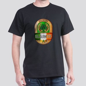Higgins' Irish Pub Dark T-Shirt
