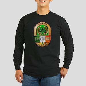Higgins' Irish Pub Long Sleeve Dark T-Shirt