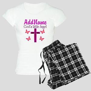 GOD'S LITTLE ANGEL Women's Light Pajamas