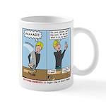 I Swear Mug