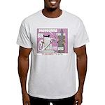 Pharaoh Uh-Oh Light T-Shirt