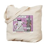 Pharaoh Uh-Oh Tote Bag